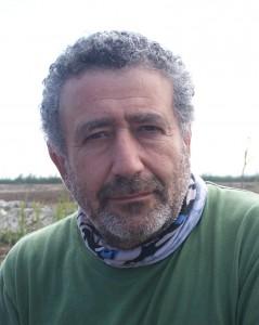 escultor Paco Pardo