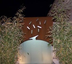 fuente-bambu